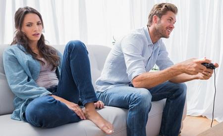 Comment comprendre la routine du couple