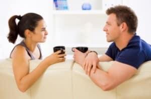 Rester dans la simplicité pour sauver son couple
