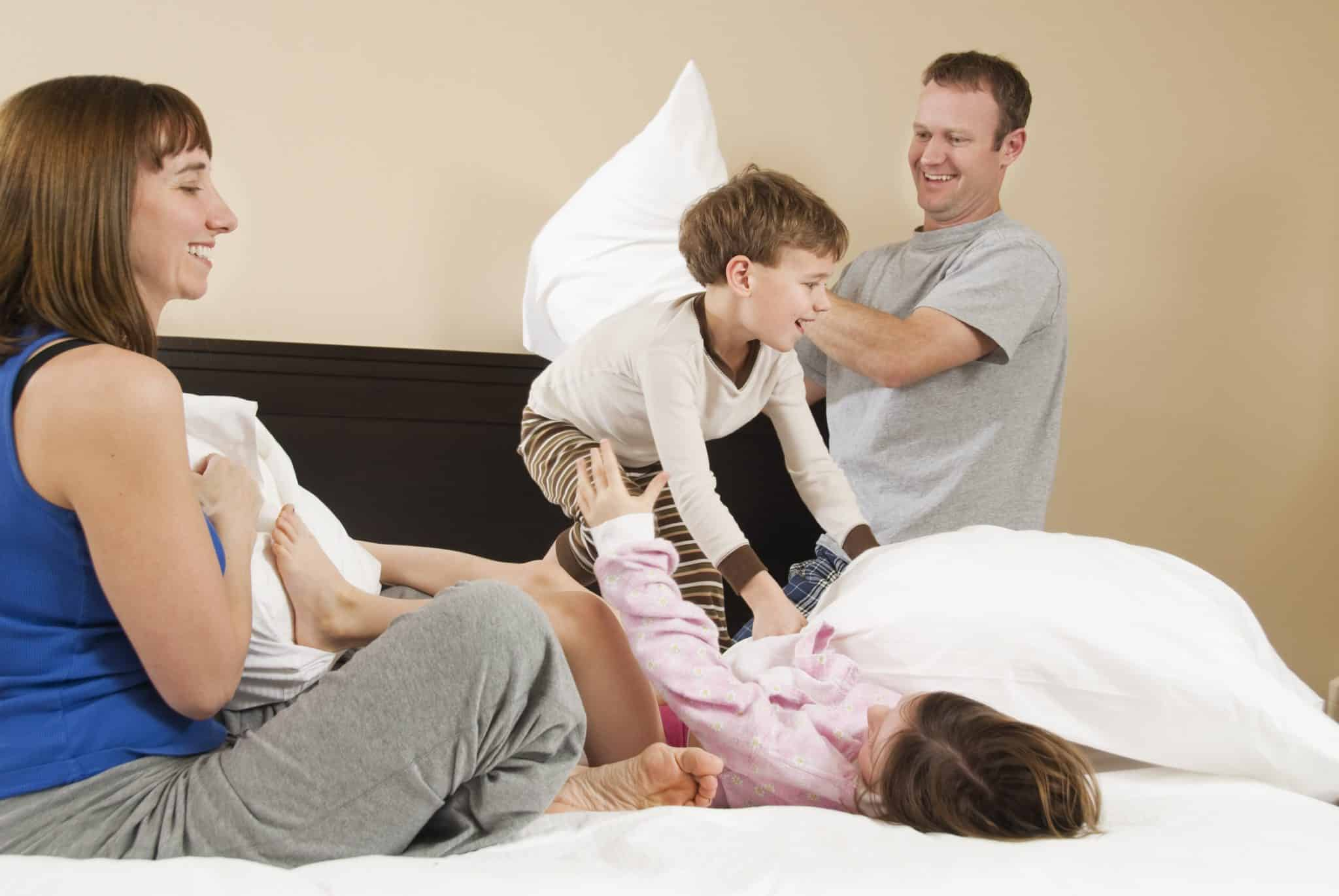 d couvrez pourquoi votre nouveau compagnon d teste vos enfants. Black Bedroom Furniture Sets. Home Design Ideas
