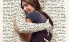 la lettre manuscrite pour récupérer son ex
