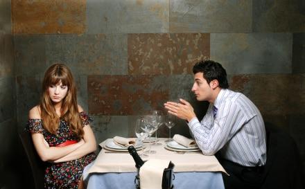 vaincre les crises de nerfs dans le couple