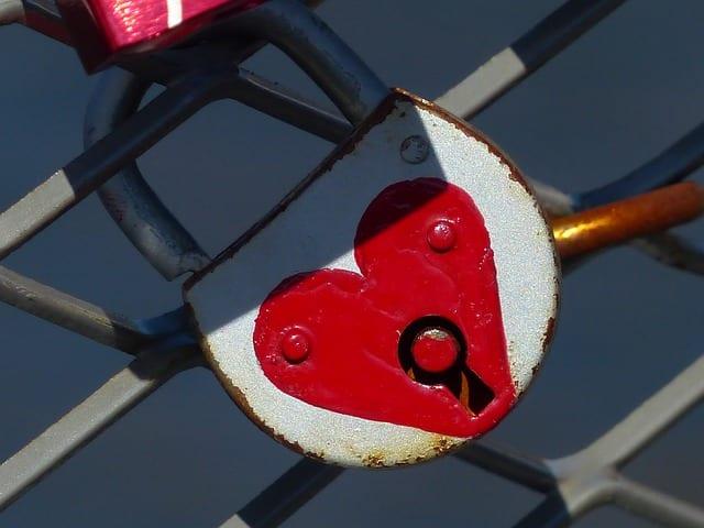 destin amoureux