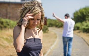 combattre la peur de perdre son ex