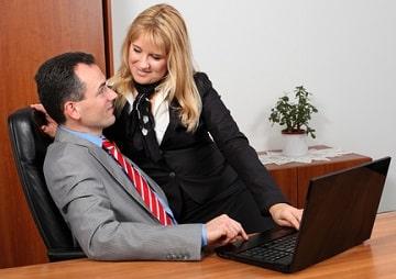 comment draguer une collègue de travail