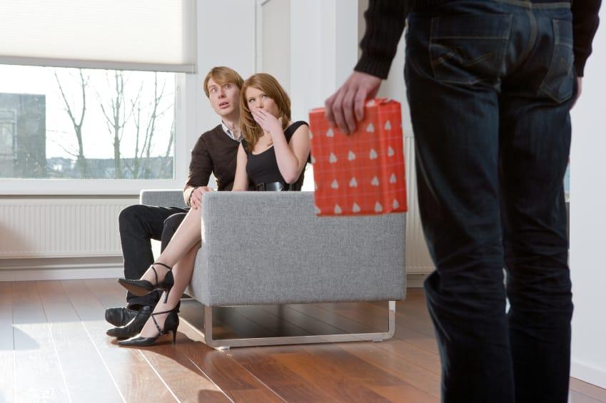 Surmonter l'infidélité de son ex