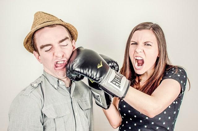 surmonter les conflits dans le couple