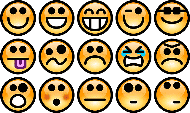 Les émotions pendant la reconquête amoureuse