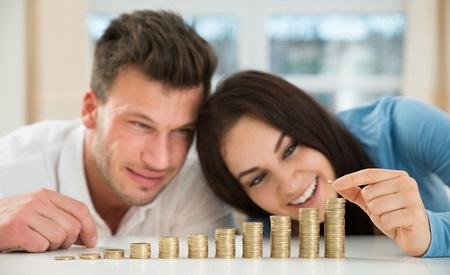 Comment gérer l'argent dans le couple ?