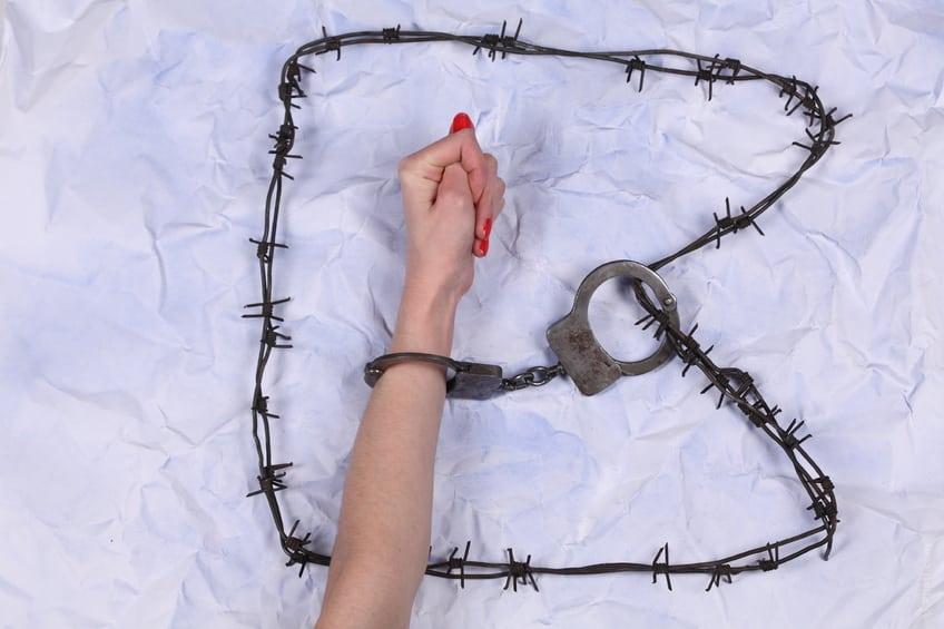 Pourquoi L Amour Fait Souffrir Voici La Réponse Surprenante