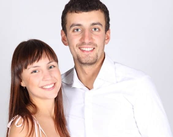 pensée positive dans le couple