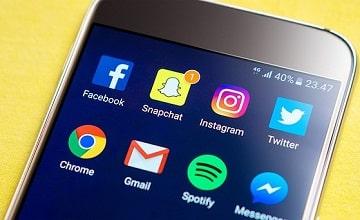 réseaux sociaux pour récupérer son ex