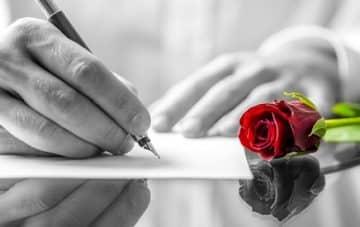 Lettre pour reconquérir son ex