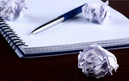 lettre manuscrite pour récupérer son ex