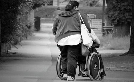 Séduire avec un handicap