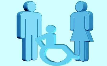 draguer avec un handicap