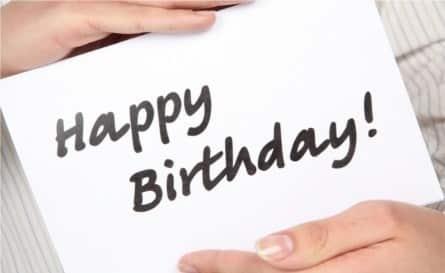 message anniversaire ex belle mere