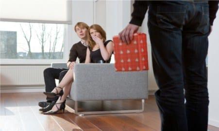 Divorce après une infidélité