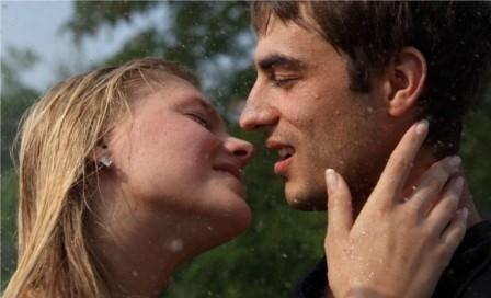 Quand un homme rencontre la femme de sa vie