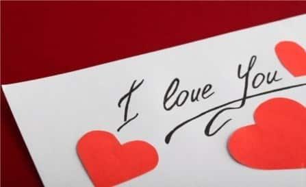 lettre pour sauver son couple