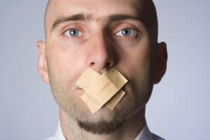 Pourquoi choisir le silence radio
