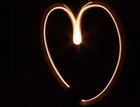 représentation de l'Amour
