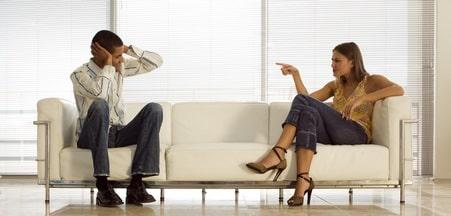 Communiquer pour éviter de se séparer