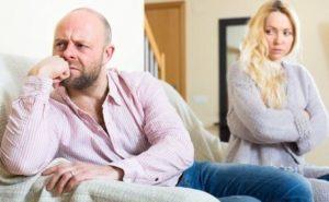 vaincre les disputes dans le couple