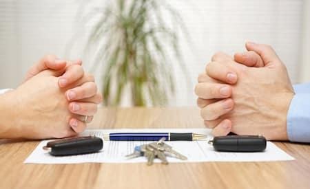 Toutes les astuces pour éviter le divorce