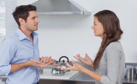 Relations hommes femmes