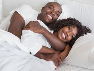 femme accro à son homme