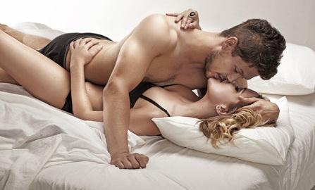 Je couche avec mon ex