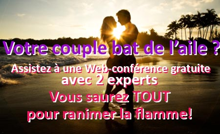 Deux experts du couple