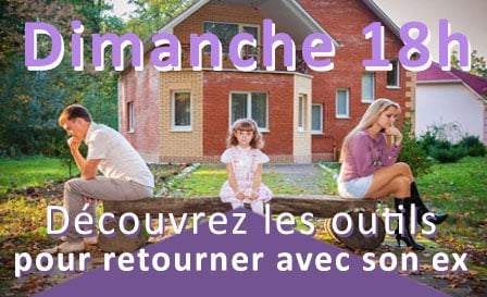 Comment reconstruire sa famille