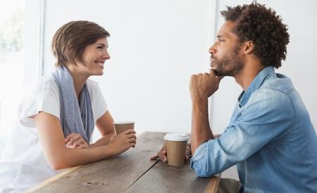 Discussion entre femmes