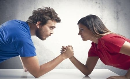 Comment inverser les rôles suite à une rupture