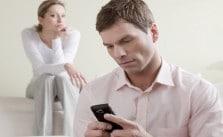 Comment reconquerir son mari infidele