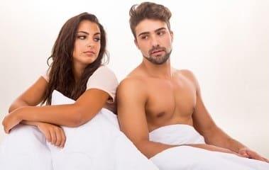vie sexuelle à améliorer