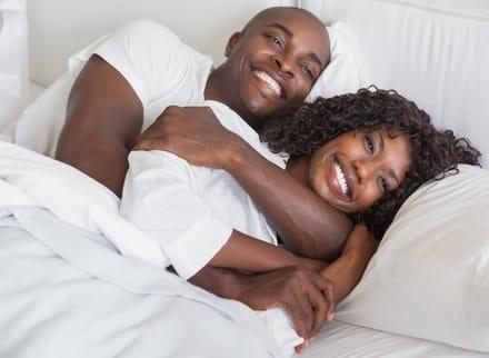 bonheur sexuel couple