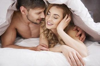 osmose au lit dans le couple