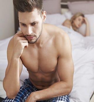 le sexe dans le couple