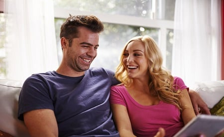 comment cr er une relation parfaite en 5 tapes. Black Bedroom Furniture Sets. Home Design Ideas