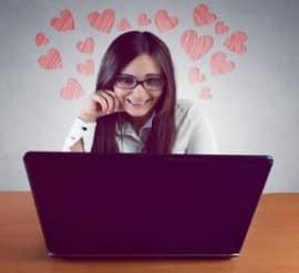 Comment rencontrer l'âme sœur sur internet ? - Aucunlait