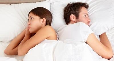 le sexe comme motif de dispute