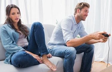 vaincre les tensions du couple