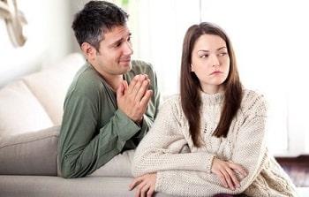 éviter les erreur avec son ex