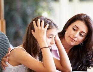 comment annoncer une séparation à ses enfants