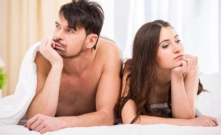Routine Sexuelle