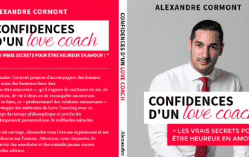 livre confidences love coach