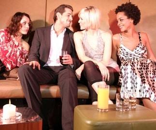 ce qui attire les hommes chez une femme