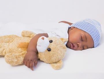problème de couple avec un bébé